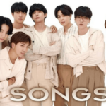 SONGS「BTS」,画像