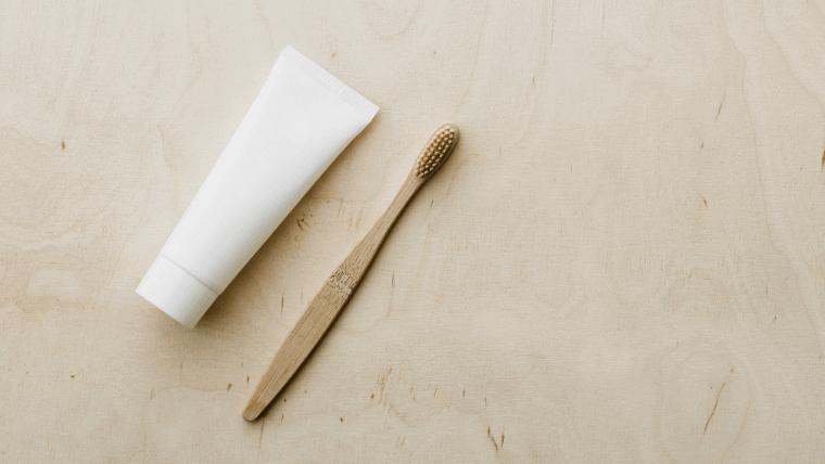 歯ブラシ・歯磨き粉,画像