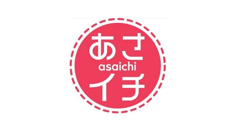 NHKあさイチ・ロゴ,画像